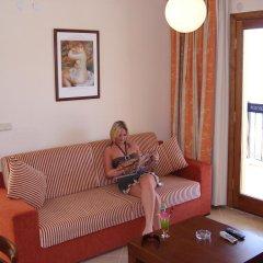 Perdikia Hill 3* Вилла с различными типами кроватей
