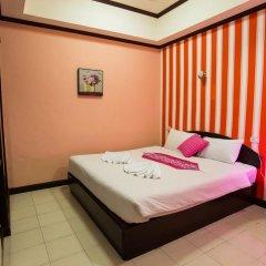 Отель The Grand Orchid Inn 2* Стандартный номер разные типы кроватей фото 9