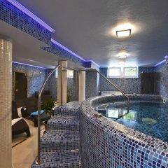 Отель Rajna VillaBridge & SPA Mini Hotel Венгрия, Силвашварад - отзывы, цены и фото номеров - забронировать отель Rajna VillaBridge & SPA Mini Hotel онлайн бассейн