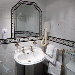 Russell Court Hotel 3* Стандартный номер с различными типами кроватей фото 17