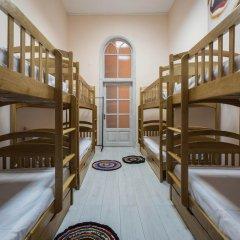 Хостел Dja комната для гостей фото 4