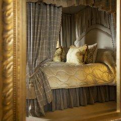 Отель Ackergill Tower 5* Представительский люкс с различными типами кроватей фото 4