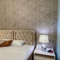 Бутик-отель Серебряная лошадь Улучшенный номер с различными типами кроватей фото 15