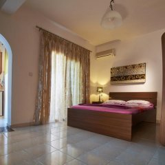 Отель Tsamakdas House комната для гостей фото 3