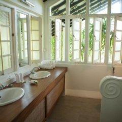 Отель Club Villa ванная