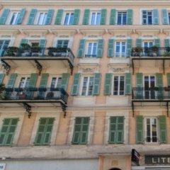 Апартаменты Nice - Paillon apartment by Stay in the heart of ... Апартаменты с различными типами кроватей фото 9