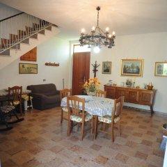 Отель L'eco degli Dei Ospitalità Diffusa Аджерола питание фото 2