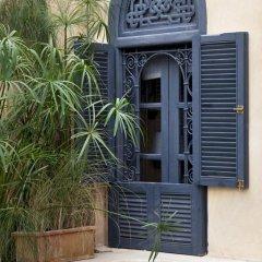 Отель Riad Anata 5* Улучшенный номер разные типы кроватей фото 15