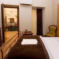 Отель Boutique Villa Mtiebi 4* Стандартный номер с двуспальной кроватью фото 15
