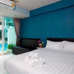 Отель Pool Villa Donmueang 3* Люкс фото 3