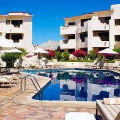 Отель Solmar Resort & Beach Club - Все включено бассейн