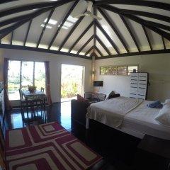 Отель Vosa Ni Ua Lodge Савусаву комната для гостей фото 2