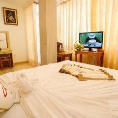 Galaxy 3 Hotel 3* Номер Делюкс с различными типами кроватей фото 8