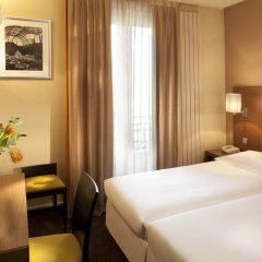 Hotel Gabriel Issy 3* Стандартный номер с различными типами кроватей фото 3