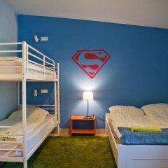 Pepe Hostel Стандартный номер с различными типами кроватей фото 4