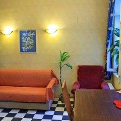 Гостиница Antony's Home Одесса комната для гостей фото 2