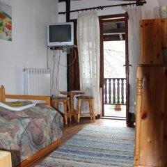 Отель Hadzhigabareva Kashta Стандартный номер с различными типами кроватей