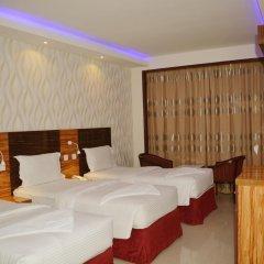 Zagy Hotel Стандартный номер с различными типами кроватей фото 3