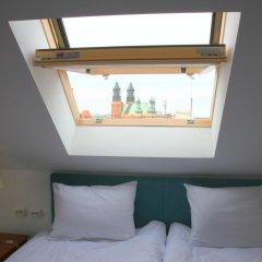 Hotel Sródka 3* Стандартный номер с двуспальной кроватью фото 2