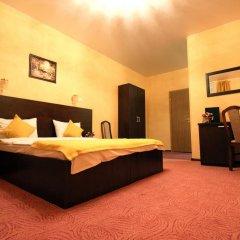 Гостиница на Моховой 3* Стандартный номер с двуспальной кроватью фото 7