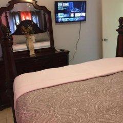Отель Nickel's BedNBreakfast Коттедж с различными типами кроватей фото 37
