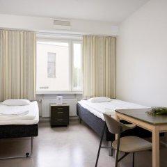 Отель Both Helsinki Номер Эконом с 2 отдельными кроватями фото 2