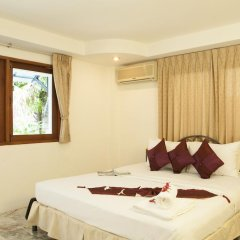 Отель Bangtao Varee Beach 3* Стандартный номер фото 4