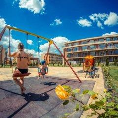 Апартаменты Orchid Fort Garden Studio детские мероприятия фото 2