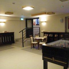 Отель Jastrzębia Turnia гостиничный бар