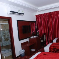 Gulf Star Hotel комната для гостей