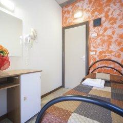 Отель Luna Rimini 3* Стандартный номер фото 7