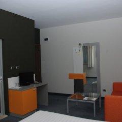 Отель Anna-Kristina Видин удобства в номере
