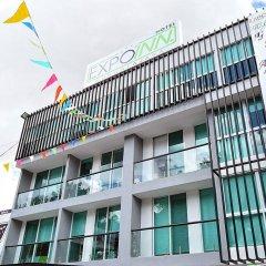 Отель Expo Inn Мексика, Гвадалахара - отзывы, цены и фото номеров - забронировать отель Expo Inn онлайн спортивное сооружение
