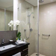 Отель Oryx Rotana 5* Стандартный номер с различными типами кроватей фото 7