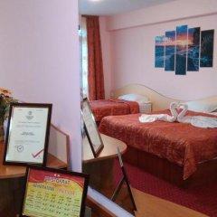 Отель Guest House Aristokrat Болгария, Аврен - отзывы, цены и фото номеров - забронировать отель Guest House Aristokrat онлайн интерьер отеля фото 2