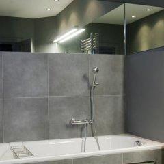 Отель Be&Be Louise Бельгия, Брюссель - отзывы, цены и фото номеров - забронировать отель Be&Be Louise онлайн ванная фото 2