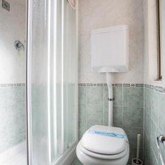 Hotel SantAngelo 3* Стандартный номер с различными типами кроватей фото 24