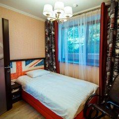 Hostel & Lux Victoria Стандартный номер с различными типами кроватей фото 4
