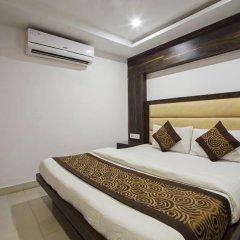 Отель Optimum Baba Residency 3* Стандартный номер с различными типами кроватей фото 5