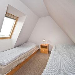 Отель Apartamenty Zacisze Апартаменты с различными типами кроватей фото 22