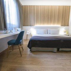 Отель Silken Ramblas 4* Номер Комфорт с различными типами кроватей