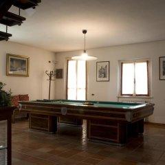 Отель Villa Vallocchia Сполето детские мероприятия