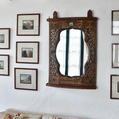 Отель Hacienda de San Rafael 3* Стандартный номер разные типы кроватей фото 5