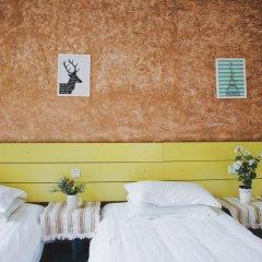 Chengdu Dreams Travel Youth Hostel Стандартный номер с различными типами кроватей фото 3