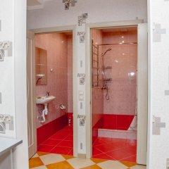 Mini Hotel Tri Iyeroglifa ванная