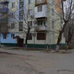 Апартаменты Apartment at Ulitsa Tatischeva Апартаменты с различными типами кроватей фото 15