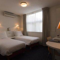 Multatuli Hotel 3* Стандартный номер с двуспальной кроватью фото 3