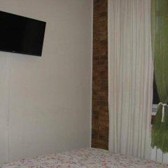 Гостиница Пафос у Арбата Стандартный номер разные типы кроватей фото 5