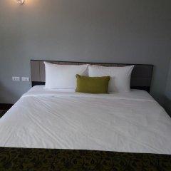 Отель Nasa Mansion 3* Номер Делюкс фото 18