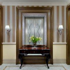 Отель Habtoor Palace, LXR Hotels & Resorts Номер Делюкс с различными типами кроватей фото 3